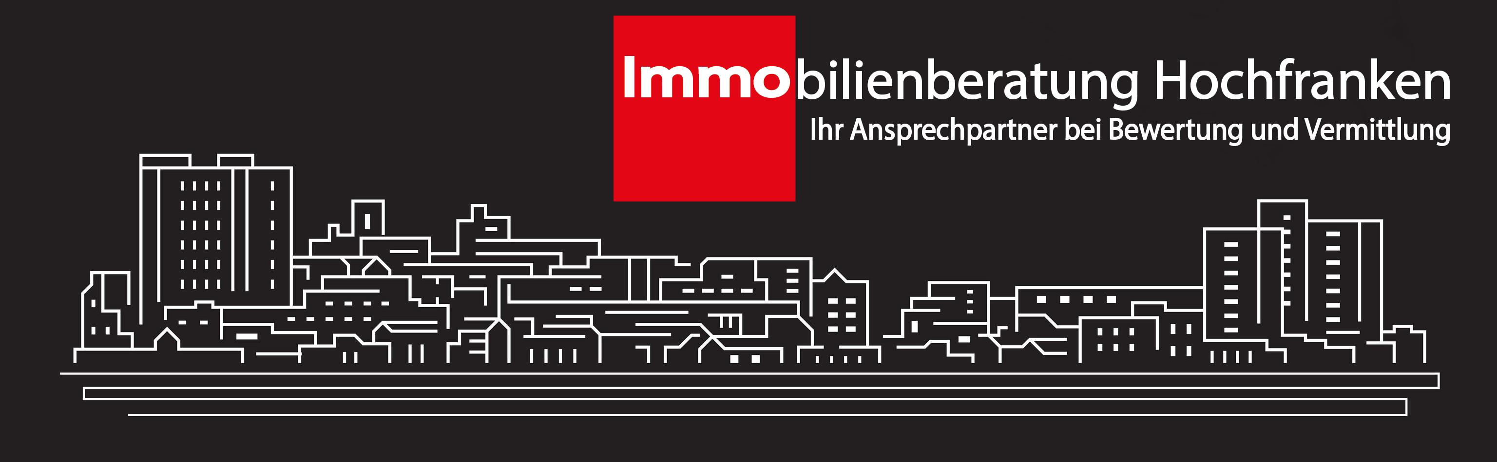 Immobilienberatung Hochfranken
